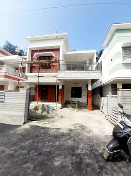 4bhk+ house @  thirumala(pottayil )