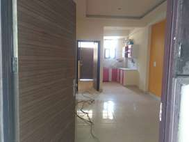 2 bhk flat available in Semi Furnished Condition in Noida Extension