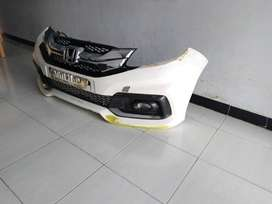 Bumper depan mobilio RS