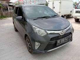 Toyota Calya 1.2 G MT Thn 2018 (harga lelang)