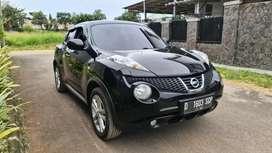 Nissan Juka RX 2011 Mulus