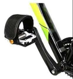 Strap Pedal Sepeda / 2 Pcs / Sepasang