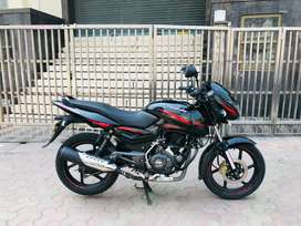 Pulsar 150 1st owner 2019. New condition at SS MOTORS