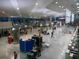 Online Hiring For Ground Staff in Mangaluru International Airport Hire