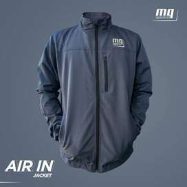 Promo Diskon JAKET RIDDING MQ APPAREL