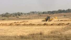 Register plot near nh 33 with emi facilities and full development