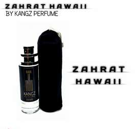 Parfum Zahwat Hawaii / Parfum Aroma Islami