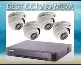 pusat pemasangan camera cctv wilayah Cikidang