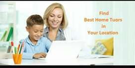 (Home tutor)I am provide home tutor for all class all subject in patna