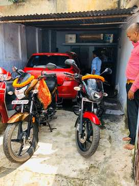 Bajaj pulsor 150 cc for sale brand new full new condition