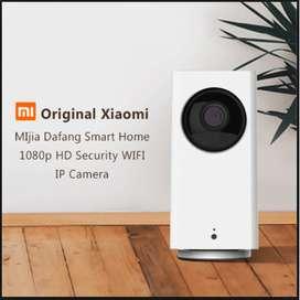 Xiaomi Dafang Smart CCTV 1080P HD WiFi IP Camera Solo Micro