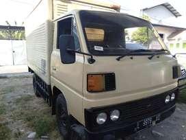Colt Diesel Engkel 4 roda FE101 100PS