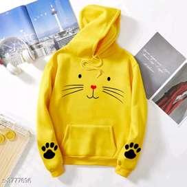 Designer Women's Sweatshirt