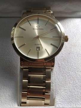EverSwiss Swiss made Watch