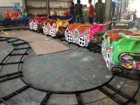 mini coaster diproduksi langsung oleh iiw