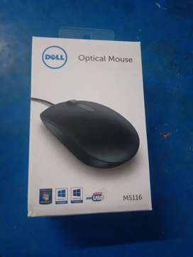 Dell Optical USB Mouse