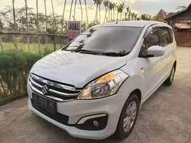 Suzuki ERTIGA GL Manual 2016 Putih Bisa Cash atau Credit DP Ringan