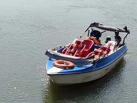 Boat for sale  or Lease (Speed Boat)