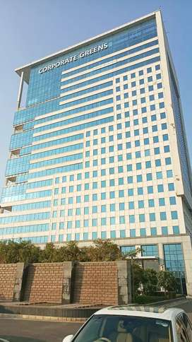 DLF OFFICE SPACE FOR SALE