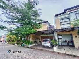 Rumah 2 Kavling Jadi 1 Strataegis di Jogja Kota Jl. Imogiri Barat