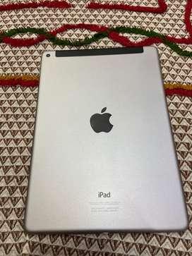 I Pad Air 2 Wifi+Cellular 64gb Grey
