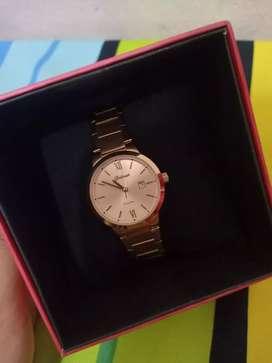 Jam tangan Goldsmith