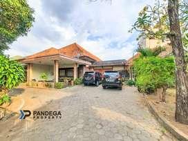 Jual Tanah di Jetis Bonus Rumah Cocok Guest House Dekat Malioboro