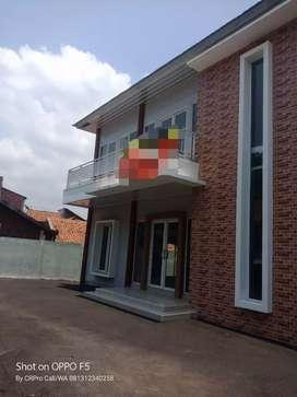 Disewakan Rumah kantor tengah kota cirebon