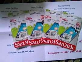 SR Memory Micro sd Sandisk Class 10