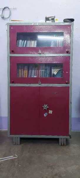 Shelf Almirah for sale