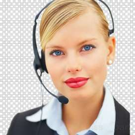 Hand to hand joining in call centre job