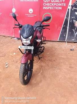 Good Condition Honda Livo Std with Warranty    1227 Bangalore