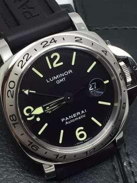 Panerai Pam 029 rare limited Textured dial ada box n kartu