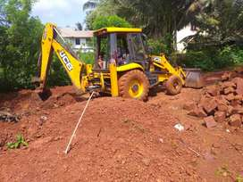 JCB 3DX GOOD CONDITION