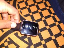 Smart watch It is good condition only 3 month old