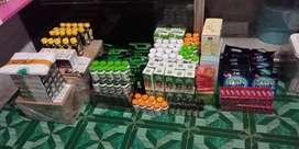 Herbal dan makanan kesehatan