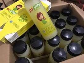 Piyuy Lemon Sari Lemon Asli