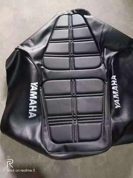 Kulit jok buat Yamaha rx king