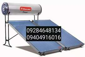 Required Freelancer for solar water heater