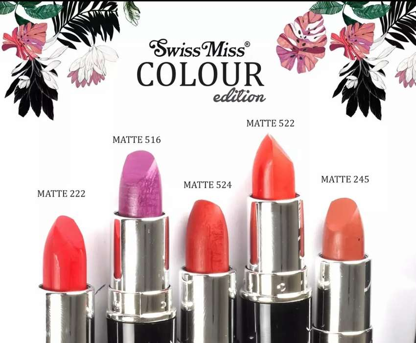 Order Bookers Required For Swiss Miss Cosmetics, Old City & Malir.