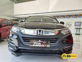 [Mobil Baru] Honda HRV 2020 Cash Credit Promo Ramadhan Bandung