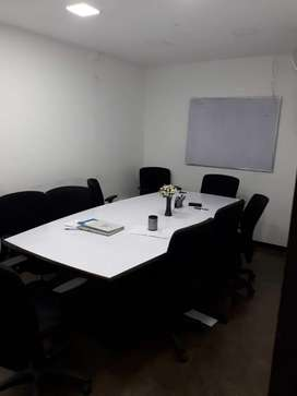 1250Sqft Office Space available for rent in RS Puram Furnished