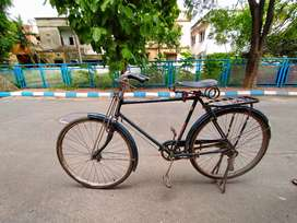 Cycle in very bery good condition.