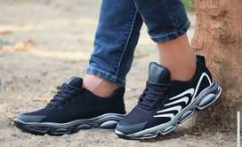Men brand new shoes