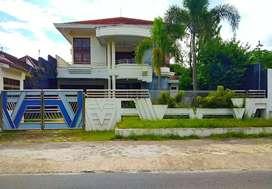 Rumah Mewah dekat Malioboro Jalan Godean 1000 Meter