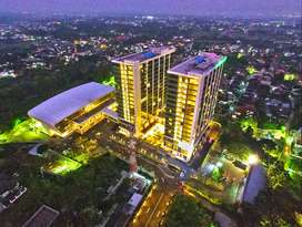 Mataramcity Apartement Disewakan