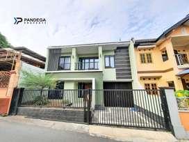 Jual Rumah Dekat Amikom di Concatr Dekat UPN Utara Hartono Mall