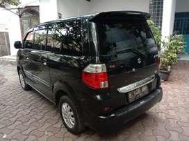 Suzuki APV ARENA GX Pemakaian 2013 Manual Istimewa Pajak Baru