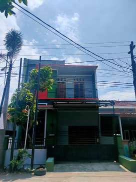 Rumah Siap Tempati Di Jl. Batursari Raya, Pucang Gading, Semarang