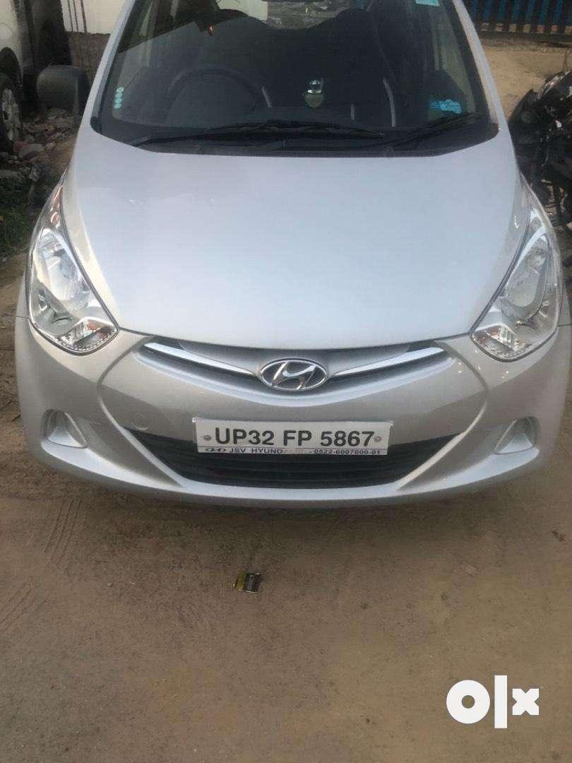 Hyundai Eon D-Lite +, 2014, Petrol 0